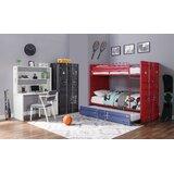 Desk Kids Bedroom Sets You Ll Love In 2020 Wayfair