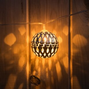 Best Price Solar Novelty String Lights By Touch of ECO