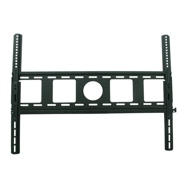 TygerClaw Low Profile Universal Wall Mount for 42-90 Flat Panel Screens by Homevision Technology