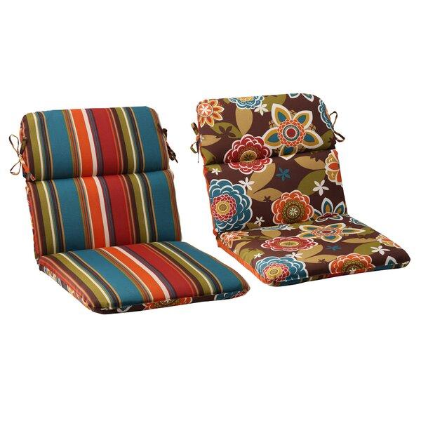 Siu Indoor/Outdoor Chair Cushion