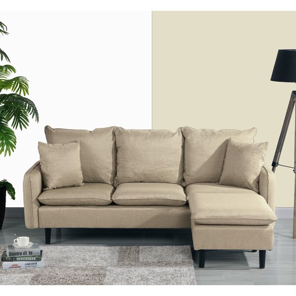 Schoffer Reversible Modular Sectional by Ebern Designs