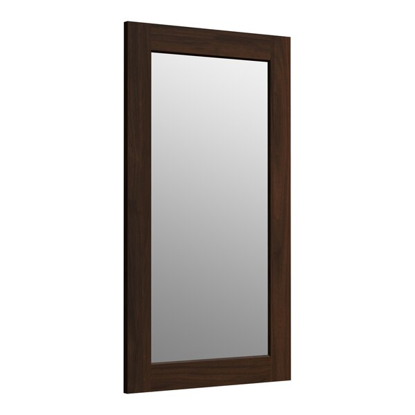 Poplin™/Marabou™ Bathroom/Vanity Mirror by Kohler