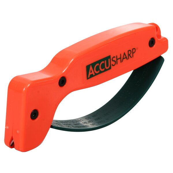 AccuSharp Knife Sharpener by Fortune Products