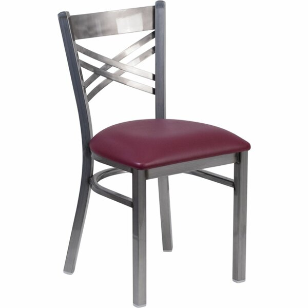 Florie Dining Chair By Winston Porter
