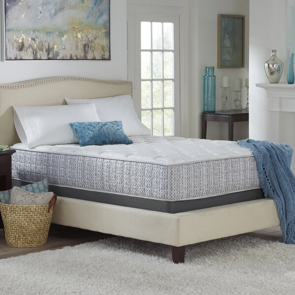 13 Extra Firm Innerspring Mattress by Alwyn Home