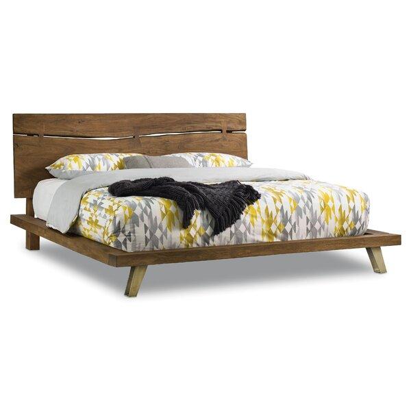 Transcend Panel Bed by Hooker Furniture