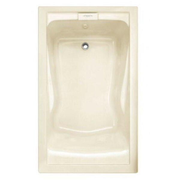Evolution 60 x 32 Deep Soaking Bathtub by American Standard