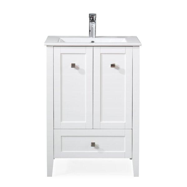 Ranee 24.2 Single Bathroom Vanity