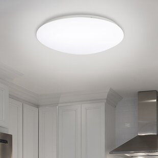 Kitchen Dining Room Lighting Wayfaircouk - Kitchen ceiling light fittings
