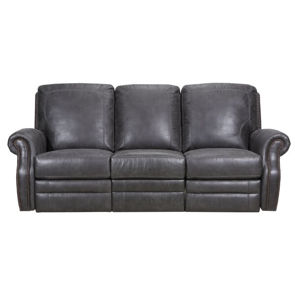 Best Reviews CrosleyReclining Sofa by Red Barrel Studio by Red Barrel Studio