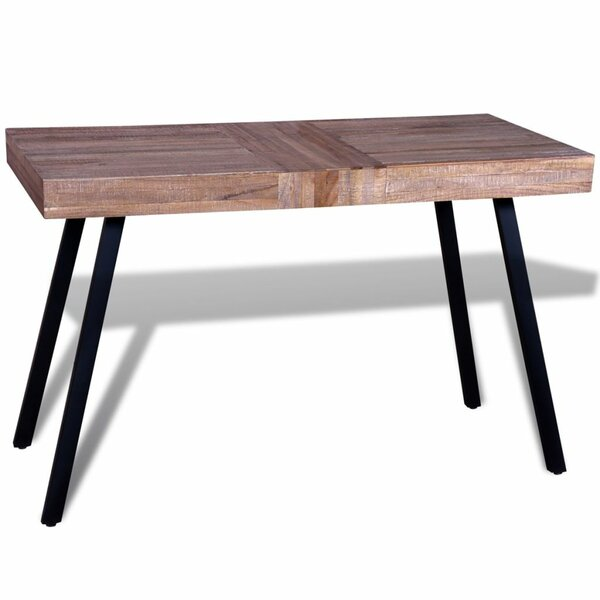 Abarca Dining Table by Wrought Studio