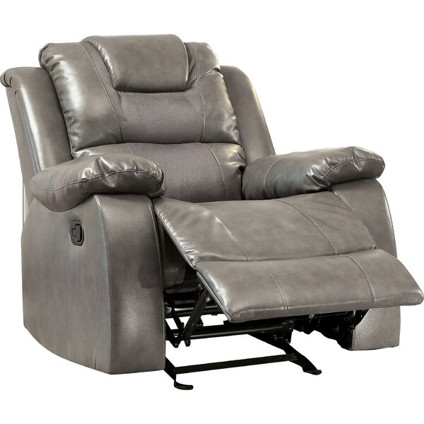 Harrison Glider Recliner by Hokku Designs