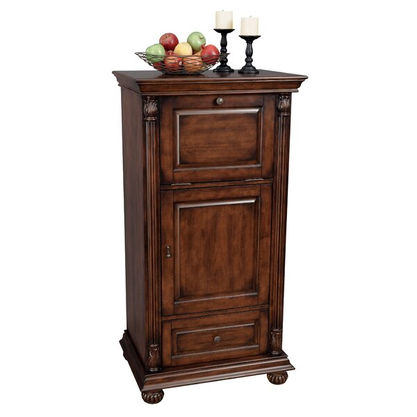 Branum Bar Cabinet By Darby Home Co