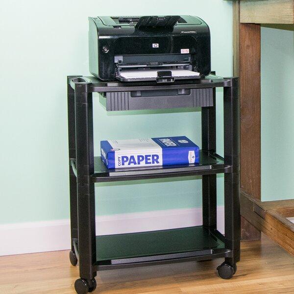 Mobile Printer Stand by Vivo