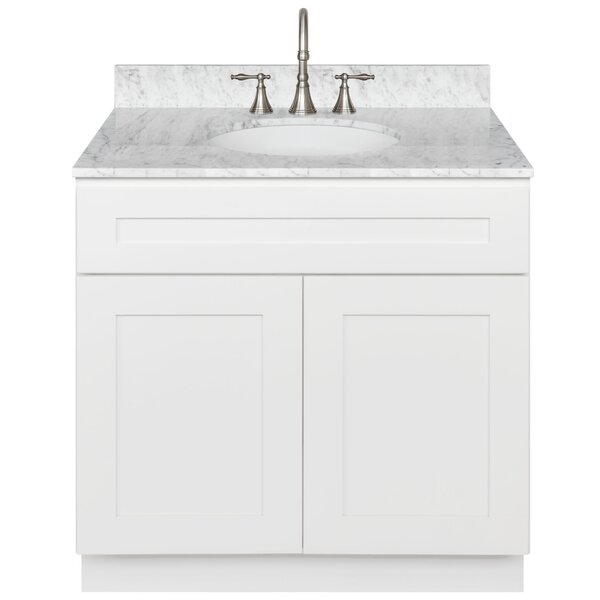 Stollings 36 Single Bathroom Vanity Set by Winston Porter