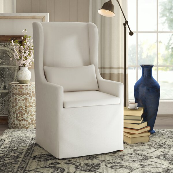 Lefebre Wingback Chair by Birch Lane™ Heritage