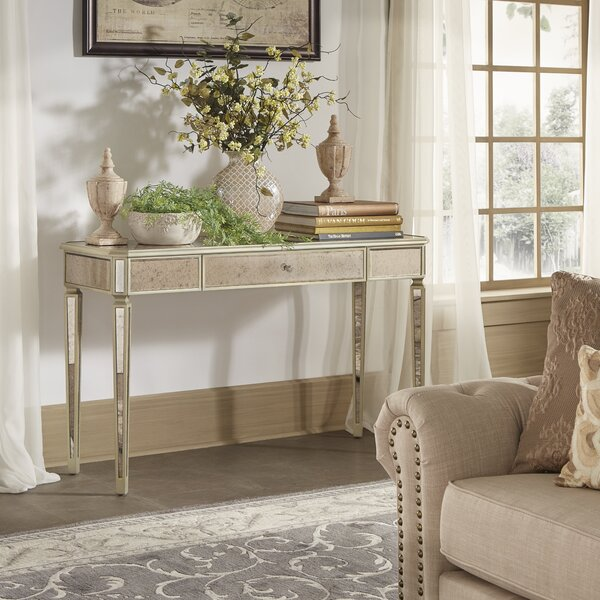 West Hill Console Table by Willa Arlo Interiors