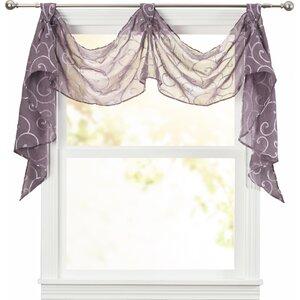Mendenhall 36 Window Valance
