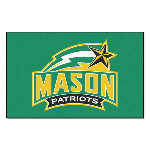 NCAA George Mason University Ulti-Mat by FANMATS