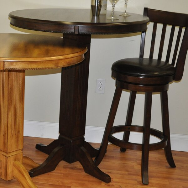 Adjustable Height Pub Table By ECI Furniture Read Reviews