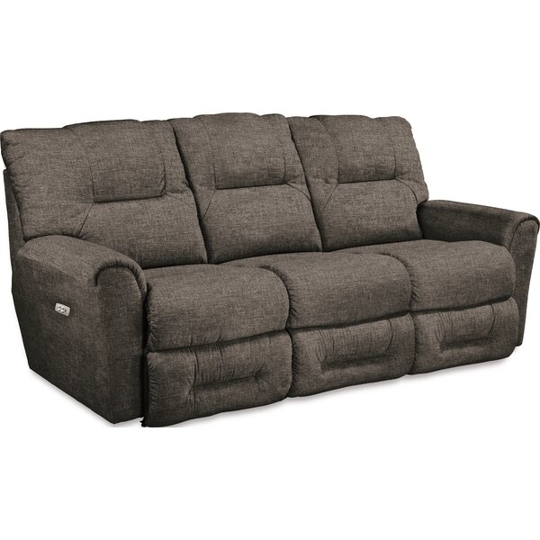 Offers Saving Easton Reclining Sofa by La-Z-Boy by La-Z-Boy
