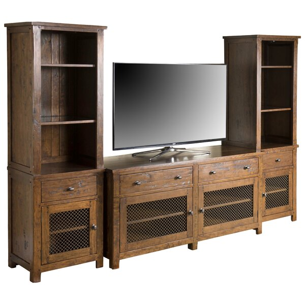 Elements Entertainment Center by MacKenzie-Dow