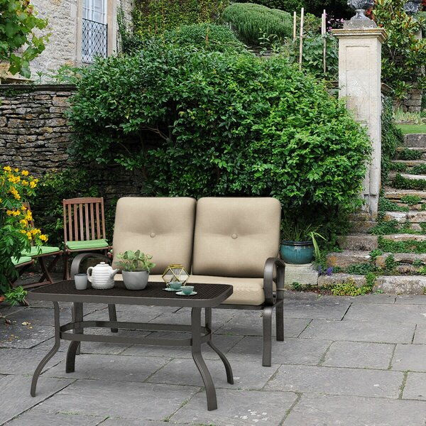 Flinders 2 Piece Sofa Seating Group with Cushions by Red Barrel Studio