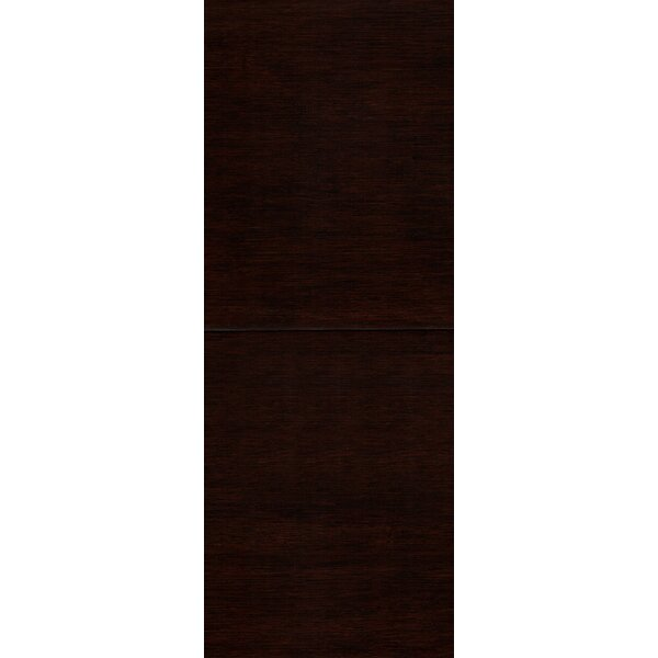 5 Engineered Bamboo  Flooring in Novo by Bamboo Hardwoods