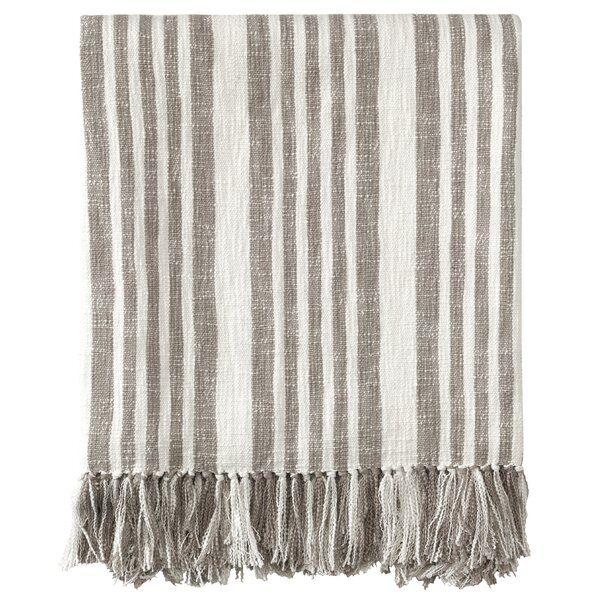 Flagstone Cotton Throw by CompanyC