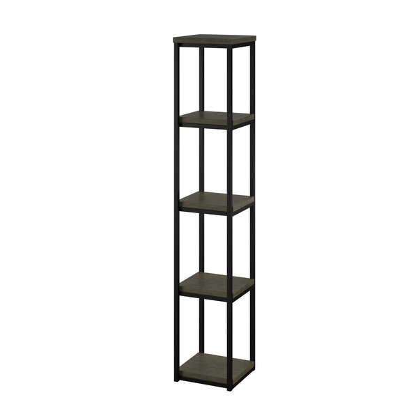 Stanfill Tower 11.81 W x 63.2 H Bathroom Shelf