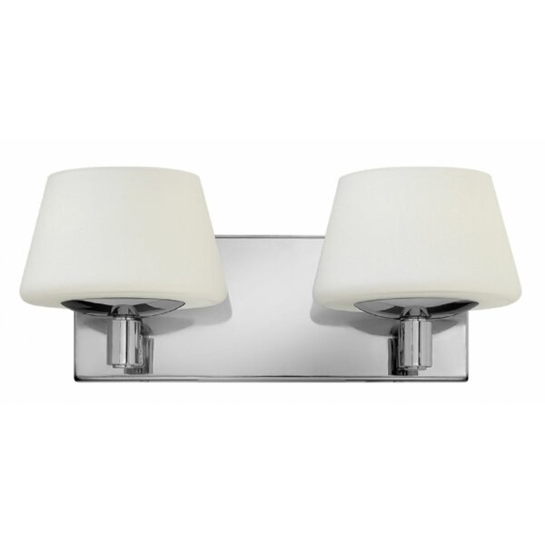 Bianca 2-Light Vanity Light by Hinkley Lighting