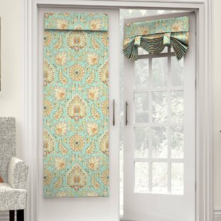 Roman Shades For Patio Doors | Wayfair