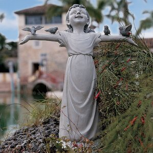 Garden Statues Sculptures Youll Love Wayfair - 24 of the most creative sculptures you can find around the world