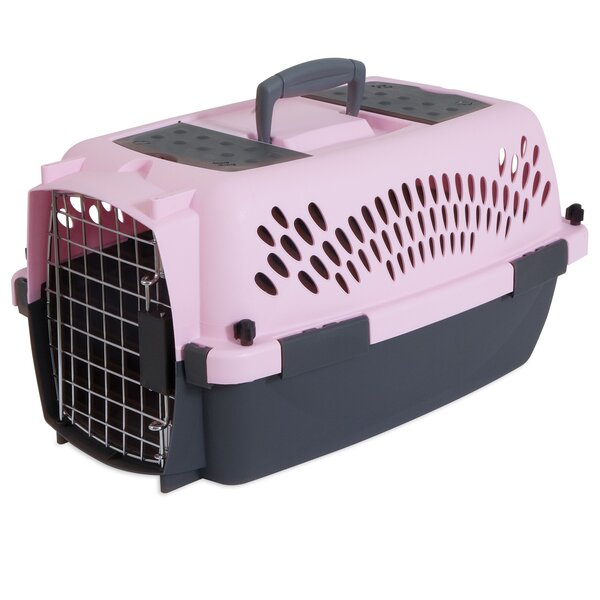 Millard Fashion Pet Carrier by Tucker Murphy Pet