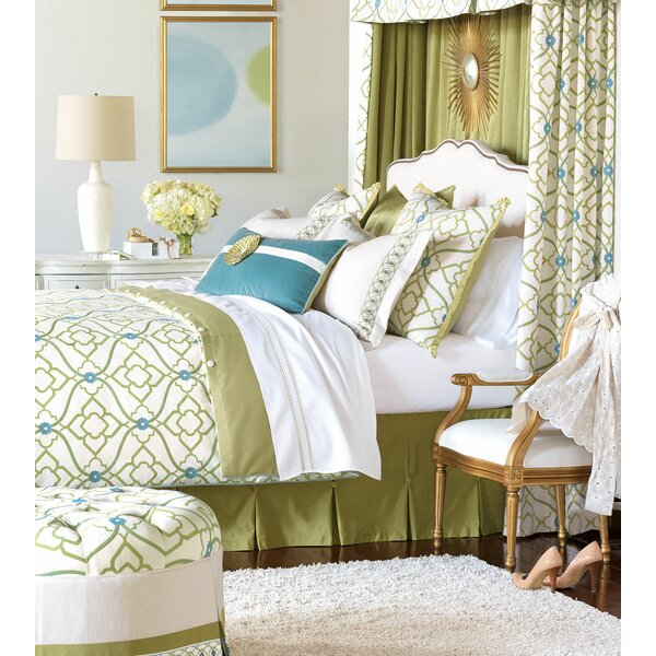 Bradshaw Duvet Cover Set