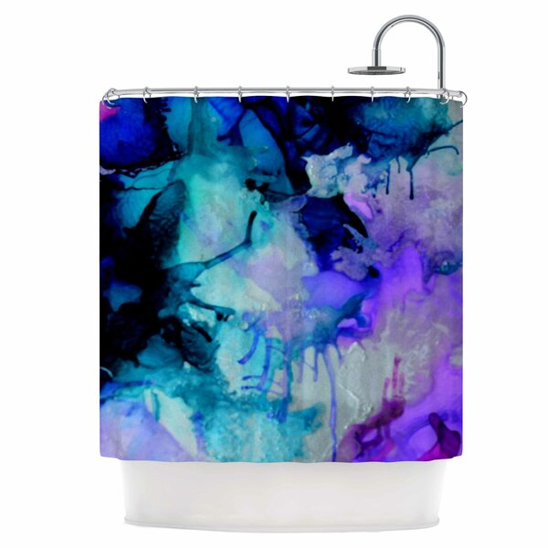 Lakia Shower Curtain by East Urban Home