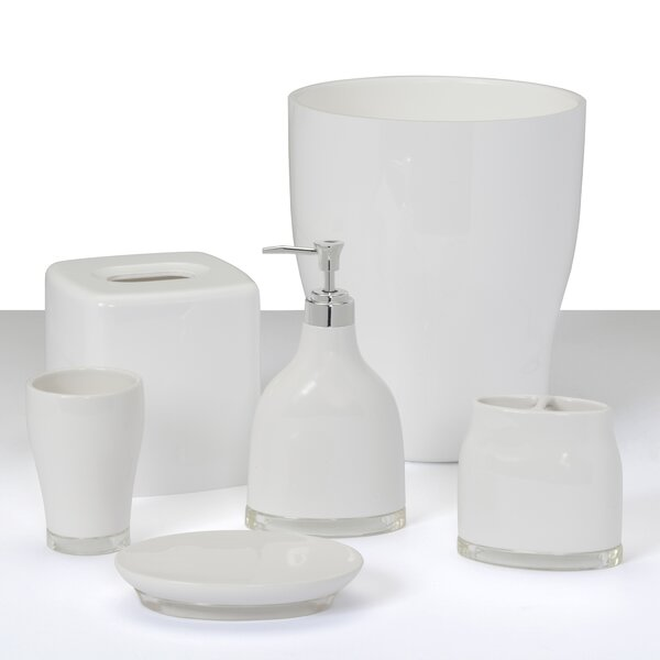 Koeller 6 Piece Bathroom Accessory Set by Zipcode Design