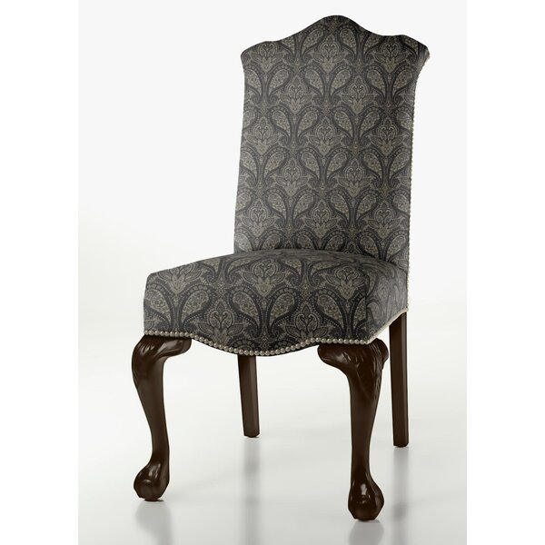 Victoria Upholstered Dining Chair by Sloane Whitney