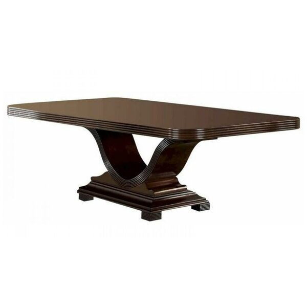 Sundquist Extendable Dining Table by Alcott Hill Alcott Hill
