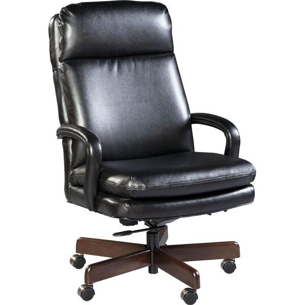 Sebring Executive Chair by Fairfield Chair
