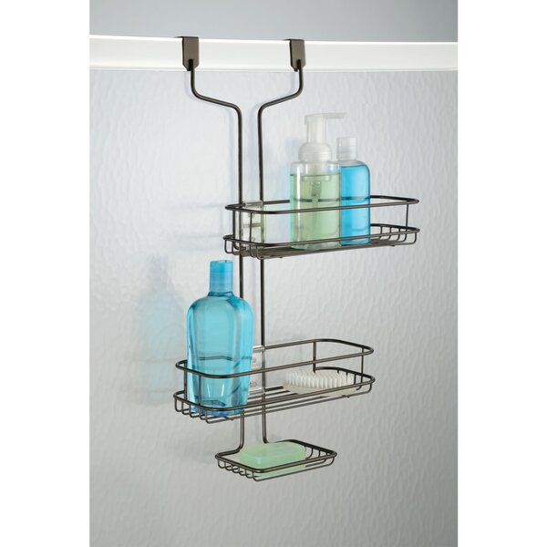 Eklund Shower Caddy by Rebrilliant