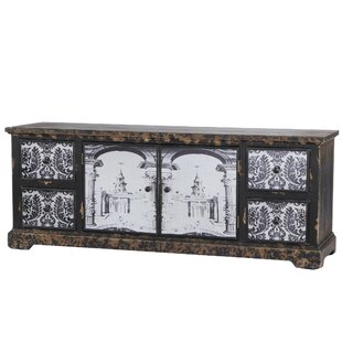 Marie 4 Drawer Accent Cabinet by One Allium Way