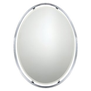 Latitude Run Calena Wall Mirror