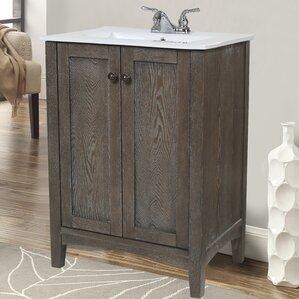 Bathroom Vanties 24 inch bathroom vanities you'll love | wayfair
