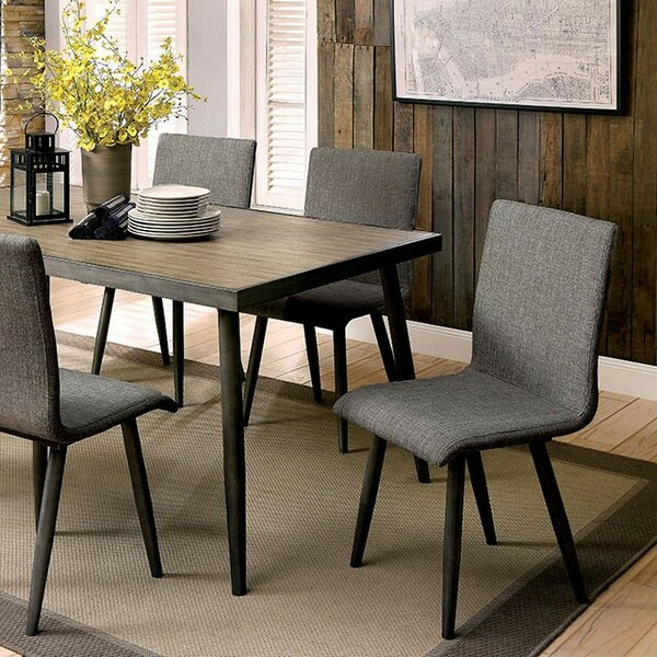 Armijo 5 Piece Breakfast Nook Dining Set by Foundry Select
