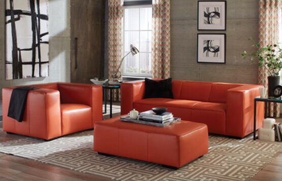 Denis Configurable Living Room Set by Latitude Run