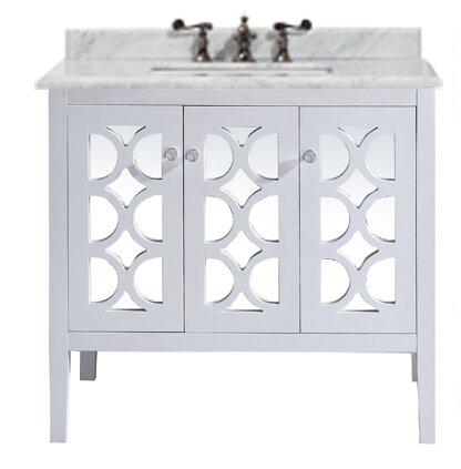 Mediterraneo 36 Single Bathroom Vanity Set by Laviva