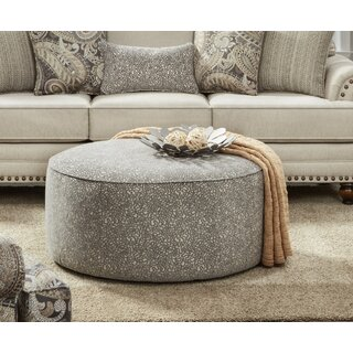 Ahamed Cocktail Ottoman by Latitude Run SKU:AE210535 Price Compare