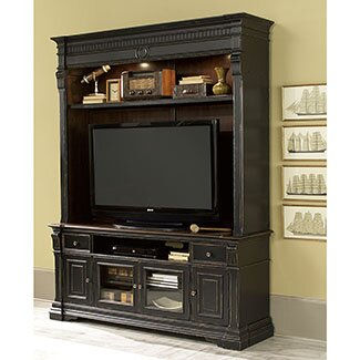 Kaufman 73.5 Entertainment Center by Darby Home Co