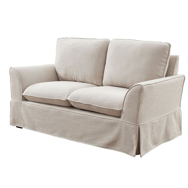 Jenkins Loveseat by Gracie Oaks